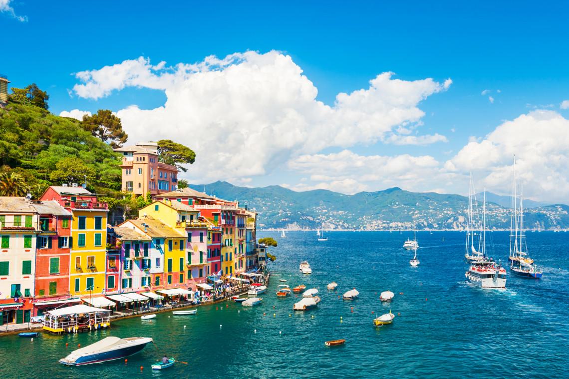 Italien Meer