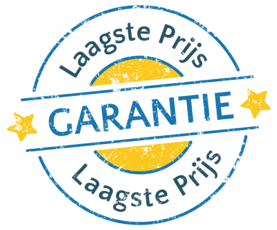 Allcamps Laagste Prijs Garantie