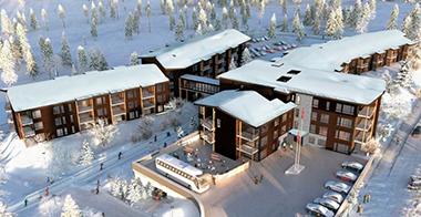 The Lodge Trysil, skiferie, rabat