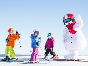 Gratis skiskole og skileje