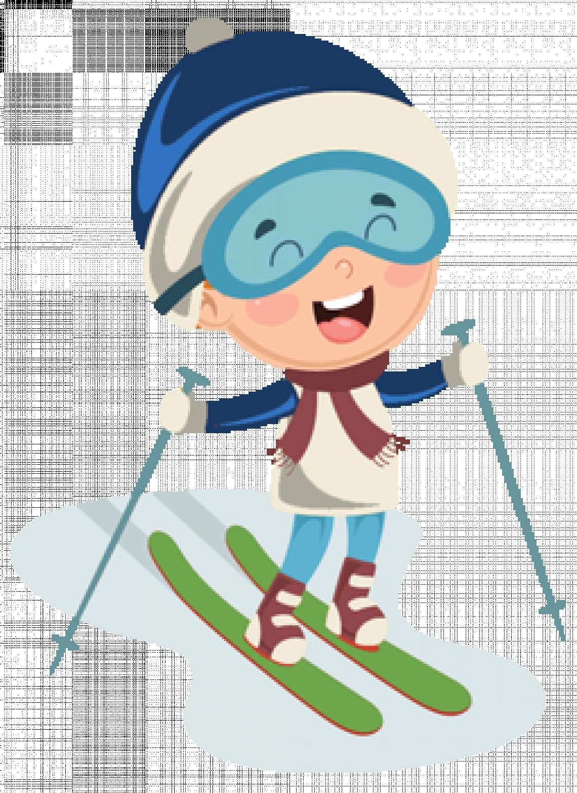 skiferie med børn, børnevenlige skiområder