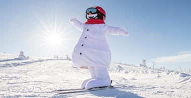 valle, valles vinteruger, gratis for børn