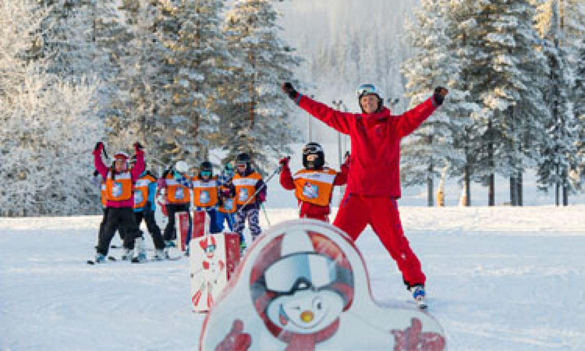 bestil skiskole, skiferie.dk