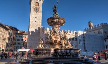 Besøg Trento