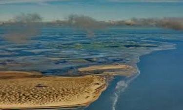 Vadehavet i Friesland