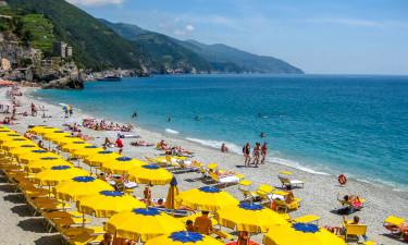 Wakacje w Cinque Terre
