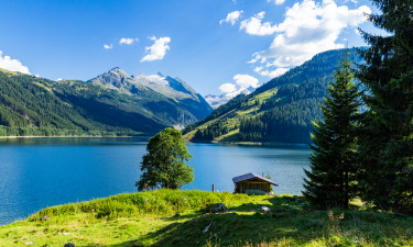 Camping urlaub Tirol
