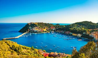 Co sprawia, że Toskania to miejsce idealne na kemping?