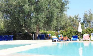 Schwimmbad, Strand und andere Einrichtungen