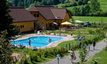 Camping Bella Austria to idealne miejsce na wymarzony urlop! Dlaczego?
