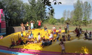 Masser aktiviteter og faciliteter på Camping Les Genêts