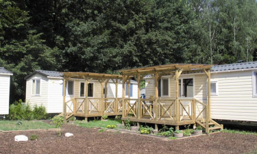 Warum Luxus-Camping auf dem KNAUS Campingpark Nürnberg?