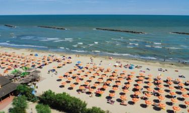 Camping Spiaggia e Mare