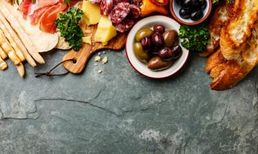 Gastronomia i klimat Włoch