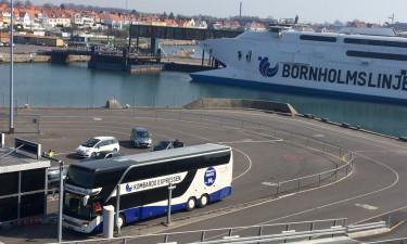 Snup færgen til pakkepris med Friferie.dk