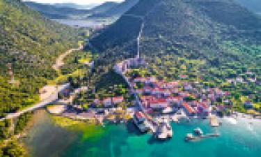 Mehr über Korčula und Pelješac