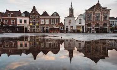 Byen Utrecht