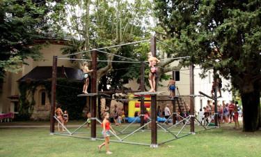 Faciliteter og aktiviteter