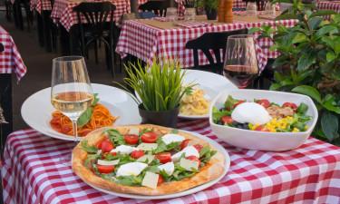 Det italienske køkken