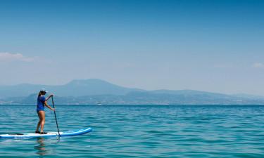 Czemu kemping Sivinos to świetne miejsce na wakacje?