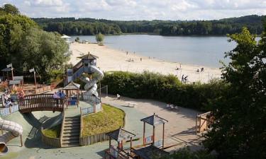 Om Le Lac d'Ailette