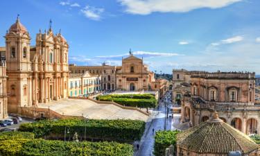 Najlepsze wakacje na Sycylii we Włoszech