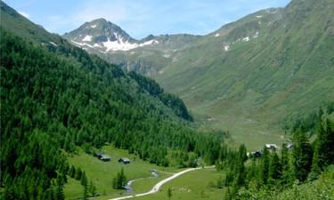 Campingferie i Steiermark