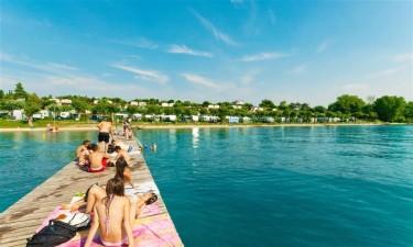 Gardasøens Camping Lido