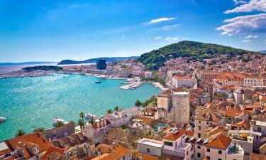 Mobilheime in Kroatien