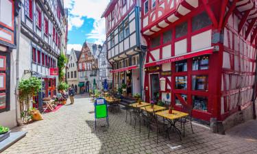 Oplev den tyske kultur