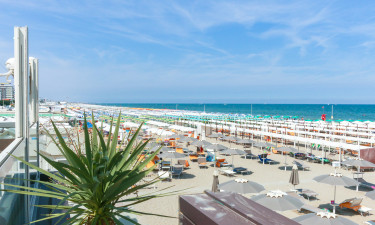 Om Camping International Riccione
