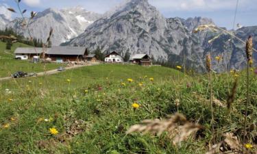 Tudjon meg többet Tirolról
