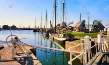 Charmerende byer i Friesland