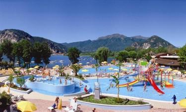 Isolino – Maggioresøen