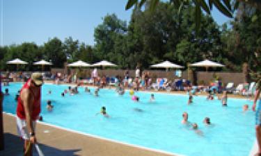 For pool- og strandelskere