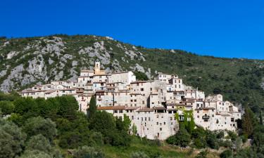 Interesujące miejsca na Côte d'Azur
