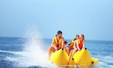 Vandsportsaktiviteter