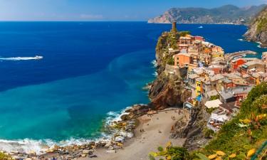 Oplev de flotte kystbyer og naturen