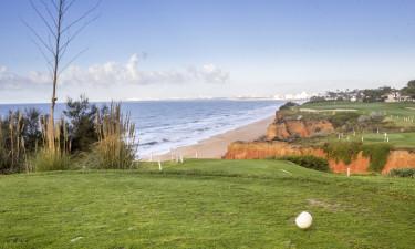 Et sandt paradis for golfspillere
