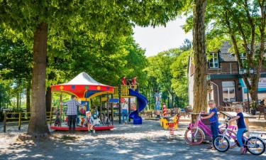 Familiecampingplads i Limburg