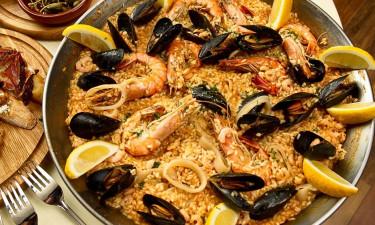 Det spanske køkken