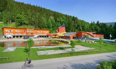 Information om Aqua Park
