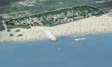 Dlaczego warto wybrać się na kemping Villaggio Dei Pini?