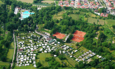 Campingplatz Herbolzheim