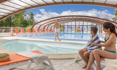 Dlaczego Domaine de Dugny to znakomity ośrodek na urlop z rodziną?