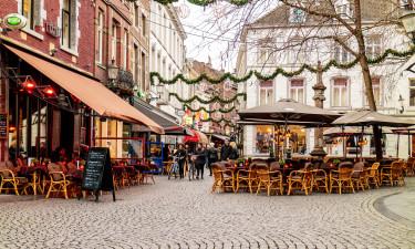 Luksusowe wakacje w Limburgii