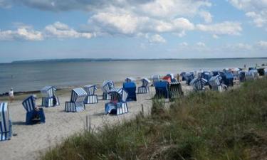Warum Luxus-Camping am KNAUS Campingpark Rügen?