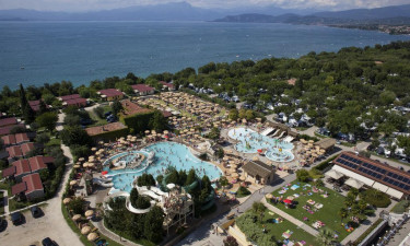 Om Gardasøen