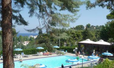Camping Village Internazionale – Puglia