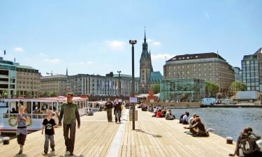 Camping Hamburg